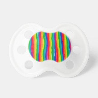 Painted Rainbows Dummy