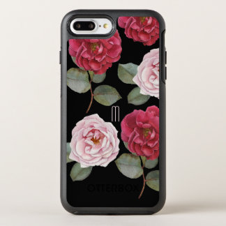 Painted Roses Otterbox iPhone 8 Plus/7 Plus Case