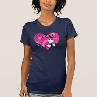 Painted Seeker - Shirt