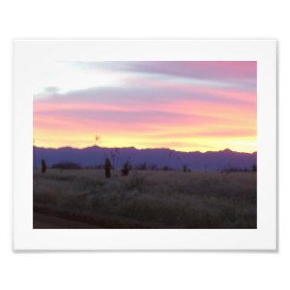 Painted Skies 1 Art Photo