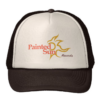 Painted Sun Records - Trucker Hat
