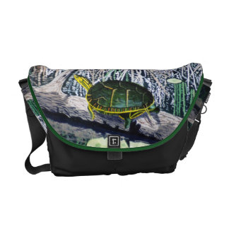 Painted Turtle Commuter Bags