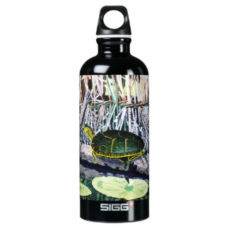 Painted Turtle SIGG Traveller 0.6L Water Bottle