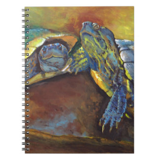 Painted Turtles Journals