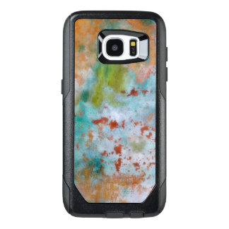 Painted Wall | Fort Hayden, WA OtterBox Samsung Galaxy S7 Edge Case