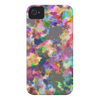 Painted Wall iPhone 4 Case