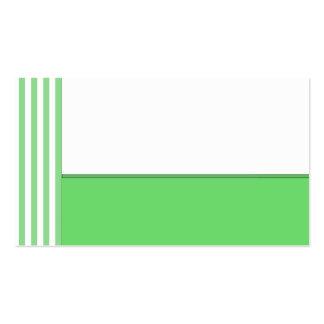 Painter Decorator Business Card Design