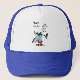painter hat