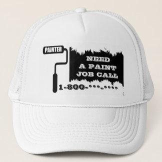Painter Trucker Hat