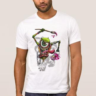 PainterEyes-002 T-Shirt