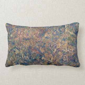 Painterly Abstraction TPD Throw Cushions