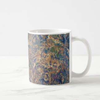 Painterly Abstraction TPD Mugs