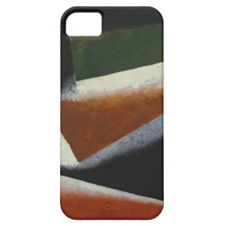 Painterly Architectonic by Lyubov Popova iPhone 5 Covers