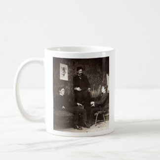 Painters Everett Shinn Robert Henri John Sloan Coffee Mug