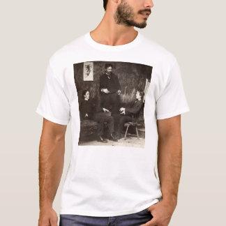 Painters Everett Shinn Robert Henri John Sloan T-Shirt