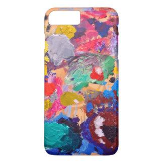 Painter's Palette iPhone 7 Plus Case