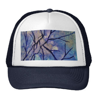 Painting Hats