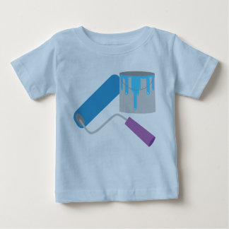 Painting Infant T-Shirt