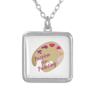 Painting Passion Jewelry