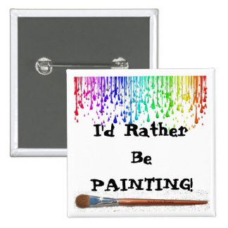 painting rather Button