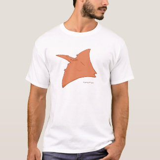 Painting with Crayons- Peter T-Shirt