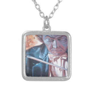 paintings necklaces