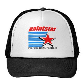 Paintstar Trucker Hat