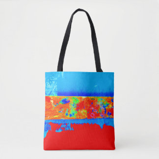 Paintstick Artist's Market Bag