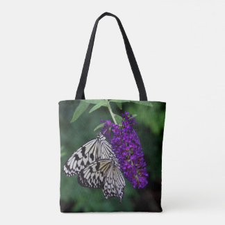 Pair of Paper Kites Tote Bag