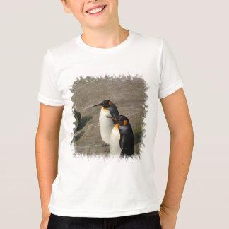 Pair of Penguins Children's T-Shirt
