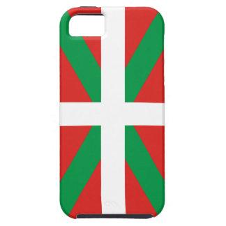 Pais Vasco (Spain) Flag iPhone 5 Case