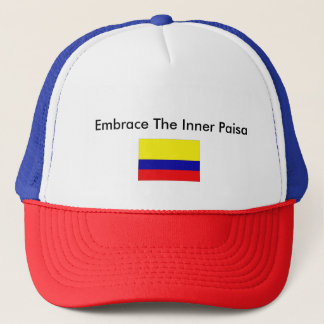 Paisa Collection Hat