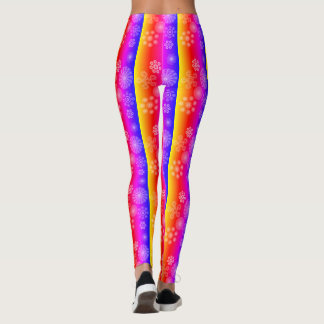 Paisley 3 leggings