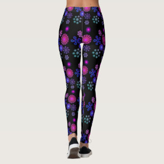 Paisley 4 leggings