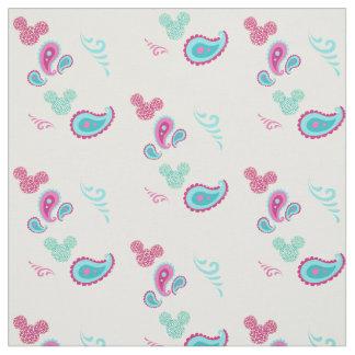 Paisley Ears Fabric