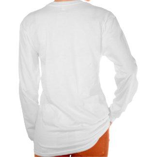 paisley elephant hooded t-shirt