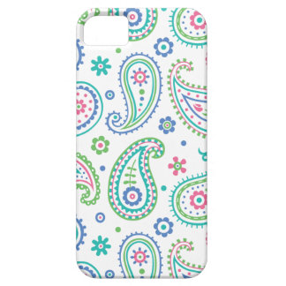 Paisley Fun Case For The iPhone 5