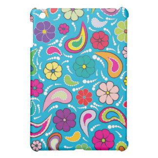 paisley iPad mini cover