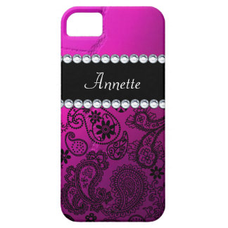 Paisley iPhone 5 Cases
