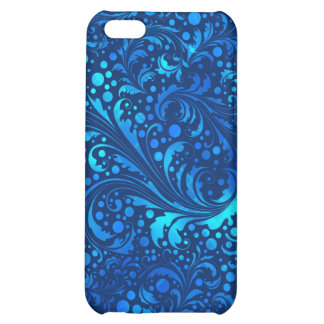Paisley iPhone 5C Covers