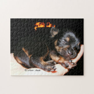 Paisley Marie 1 Jigsaw Puzzle
