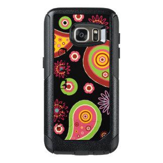 Paisley OtterBox Samsung Galaxy S7 Case