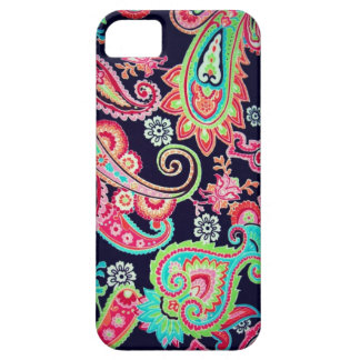 Paisley Paradise Case For The iPhone 5