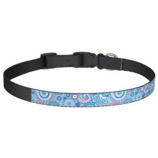 Paisley Pet Collar