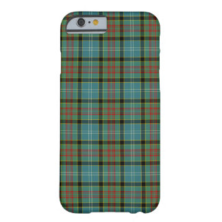 Paisley Scotland District Tartan Barely There iPhone 6 Case