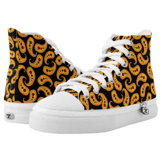 Paisley Sneakers