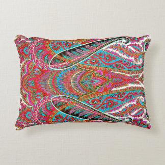 Paisley Sublime Decorative Cushion