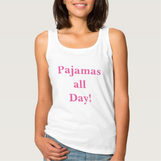 Pajamas All Day T-shirt