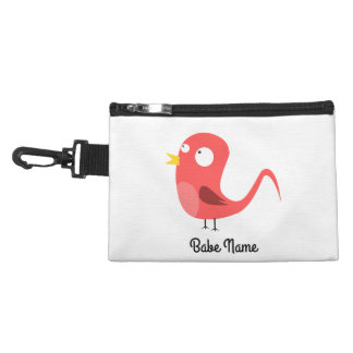 Pajarito-rooster-2400px Accessory Bag