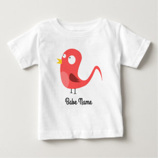 Pajarito-rooster-2400px Baby T-Shirt